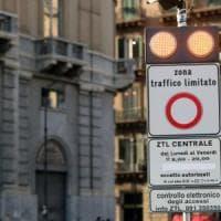 Palermo, Ztl: arrivano i lampeggianti per segnalare i varchi di accesso