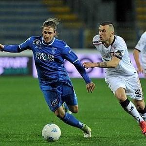 """Palermo, l'autocritica di Nestorovski: """"Dopo una partita così è meglio stare zitti"""""""