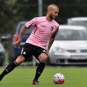 Il Palermo torna ad allenarsi con un solo obiettivo: dimenticare Empoli