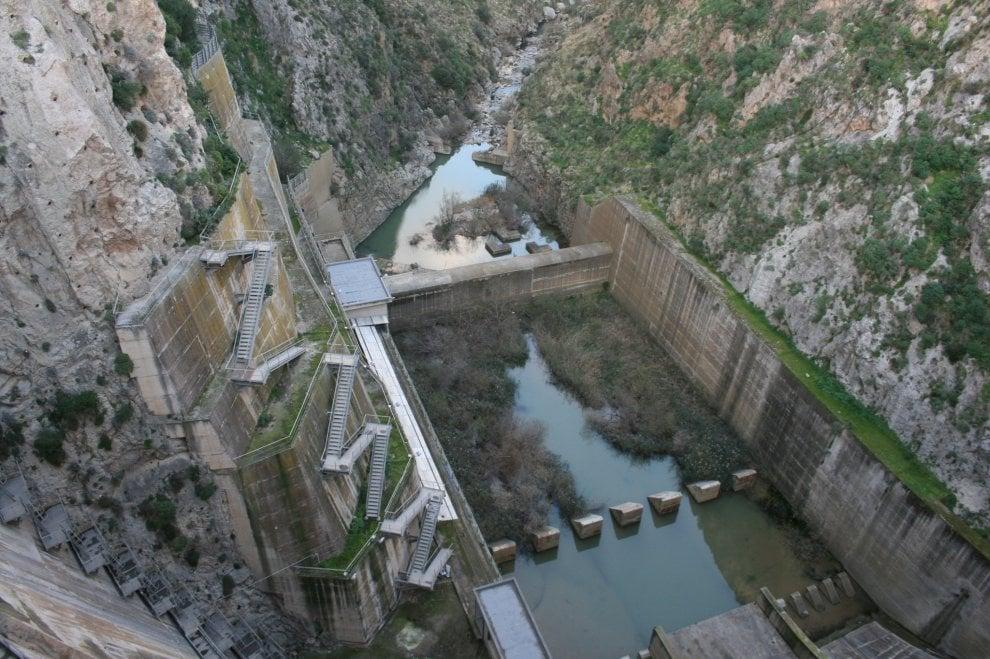 Le immagini della grande sete siciliana