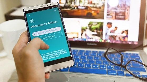 Palermo: patto tra Comune e Airbnb, la tassa di soggiorno versata ...