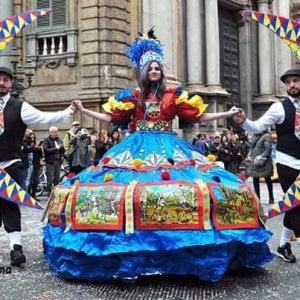 Omaggio a Rosa Balistreri, il Carnevale e il bis di Sollima: gli appuntamenti di oggi