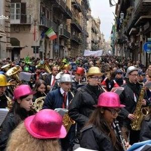 Carnevale, le maschere in mostra: gli appuntamenti di lunedì