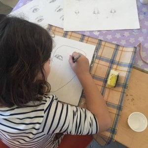 """Palermo, Van Gogh a misura di bambino: a Monreale la """"multimedia experience"""""""