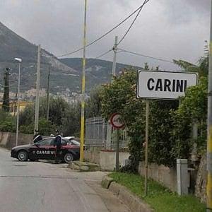 Carini, incidente stradale: muore un motociclista