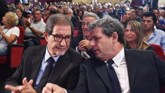 Regione, Musumeci nomina i nuovi dirigenti generali: ecco i 27 superburocrati