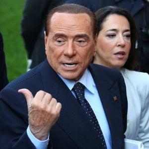 """Elezioni, Berlusconi: """"Sicilia in agonia, subito il Ponte"""""""