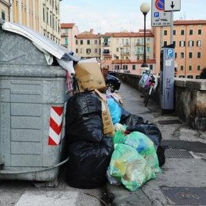Catania, ancora deserta la gara per la raccolta dei rifiuti