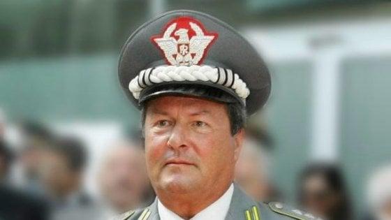 Riscossione, Musumeci nomina presidente l'ex generale Achille