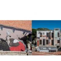 Palermo e Faenza, un bando per street artist