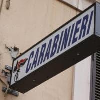 Messina, incendio in un disco-pub: due abitazioni inagibili a Villafranca