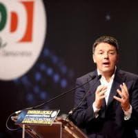 Pd, Renzi in Sicilia mercoledì
