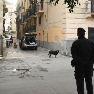 Agguato a Palermo: ferito un pregiudicato per mafia. Era coi