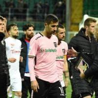 Niente critiche, Zamparini incoraggia il Palermo in ritiro