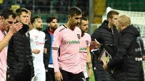 SPORT      Niente critiche, Zamparini incoraggia  il Palermo in ritiro