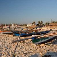 Palermitano muore in Madagascar colpito da un fulmine