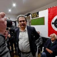 Palermo, associazioni contro Forza Nuova: