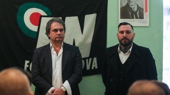 """Palermo, il leader di Forza Nuova pestato e legato. Fermati due militanti dello studentato """"Malarazza"""""""