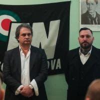 Palermo, il leader di Forza Nuova pestato e legato. Fermati due militanti dello studentato...