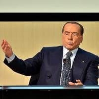 "Berlusconi: ""Ponte sullo Stretto e casinò, serve un piano Marshall per la Sicilia"""