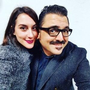 Palermo, Roy Paci sposa una psicologa: festeggiamento in città