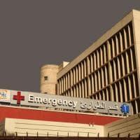 """Palermo, il Civico apre all'integrazione: la scritta """"Pronto soccorso"""" è anche in arabo"""