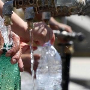 Palermo, acqua contaminata in un condominio di via Casalini