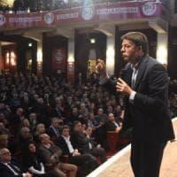 Renzi a Palermo: