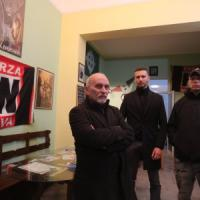 Palermo, piazza Verdi contesa fra sinistra e destra: Potere al popolo e