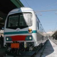 Treno Palermo-Roma fermo in Calabria: 4 ore di sosta dopo un guasto