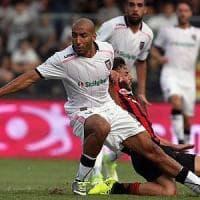 Il Palermo perde Aleesami, Tedino conferma Pomini in porta