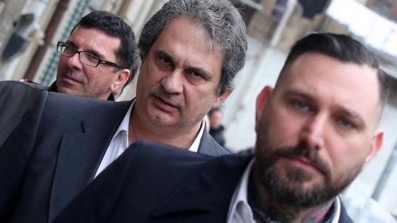Palermo, il comizio di Forza Nuova: raduno in piazza Croci