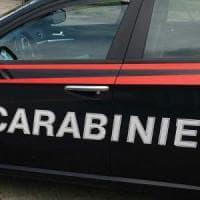 Catania, minaccia la madre col coltello per estorsione: arrestato
