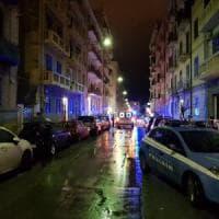 Palermo, cede un soffitto alla Zisa: due feriti, ma non sono gravi