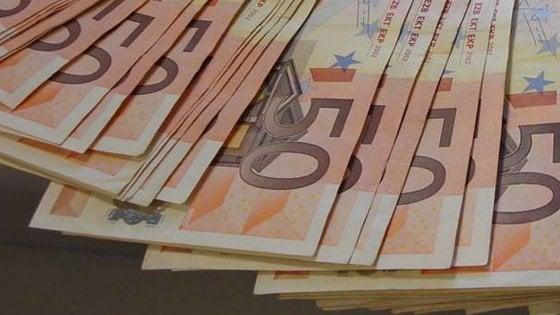 Banconote false da 50 euro: commerciante arrestato a Palermo