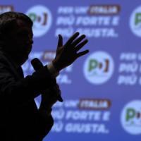 Pd-caos, a Catania anche Caudo lascia:
