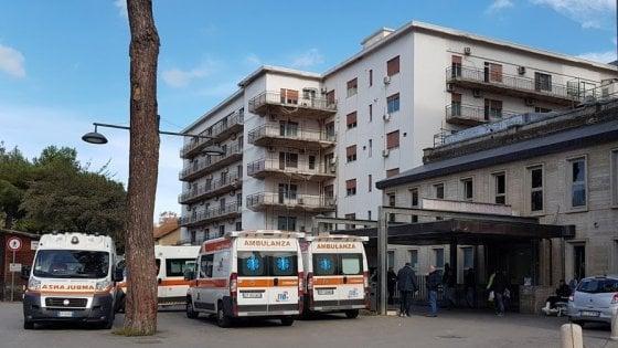 Palermo, incidente sul lavoro a Villagrazia di Carini: operaio in prognosi riservata