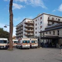 Palermo, incidente sul lavoro a Villagrazia di Carini: operaio in prognosi