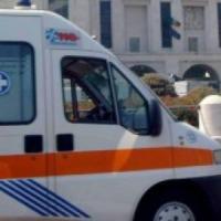 Messina, cede un costone sulla provinciale: un ferito ad Alcara Li Fusi