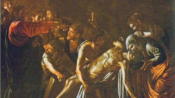 """""""Nel film su Caravaggio non c'è Messina"""": Accorinti chiede di ritirarlo"""