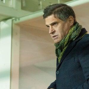 """Palermo, Valoti nuovo ds. Zamparini: """"Lupo era troppo signore, ci vuole grinta"""""""