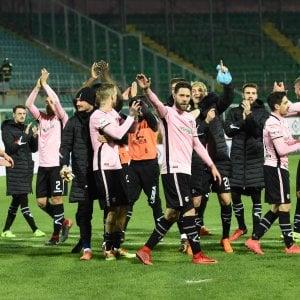 Palermo calcio, la relazione dei periti che allontana il rischio crac: il parco giocatori vale più di quanto stimato