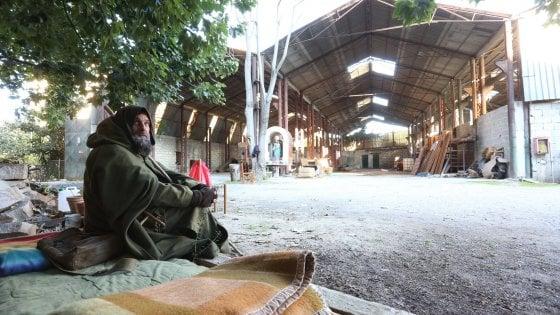 Palermo, la Regione finanzia la missione di Biagio Conte