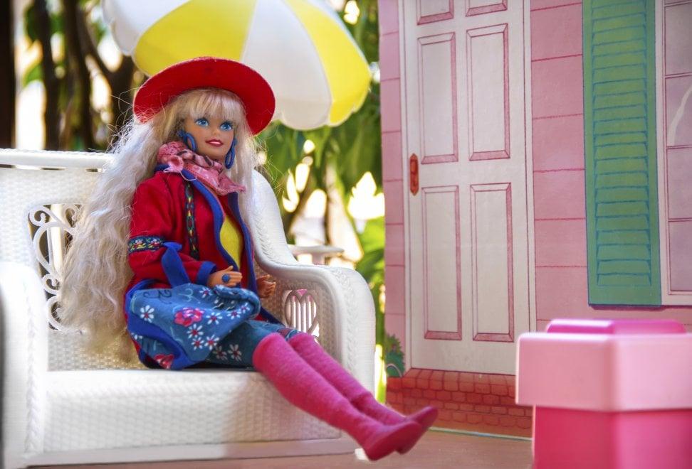 Barbie, He-Man, Poochie e gli altri: gli anni Ottanta rivivono a casa di un collezionista palermitano