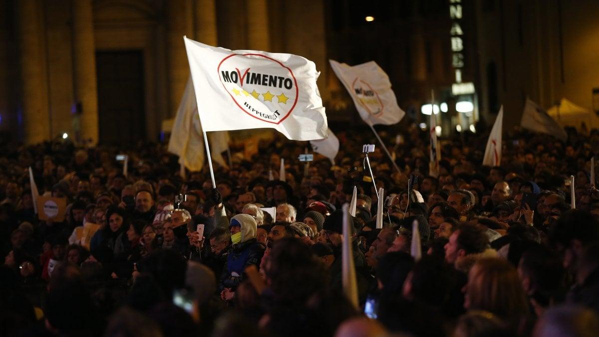 Camera e senato tutti gli eletti in sicilia il movimento for Movimento 5 stelle camera