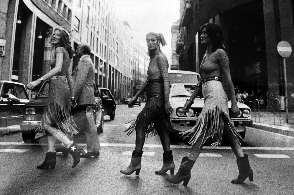 I ruggenti anni '60 di Palermo: in mostra le foto d'epoca