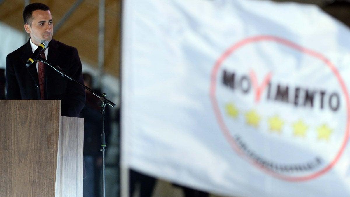 Elezioni la sicilia premia m5s con 53 parlamentari tutti for Numero parlamentari m5s