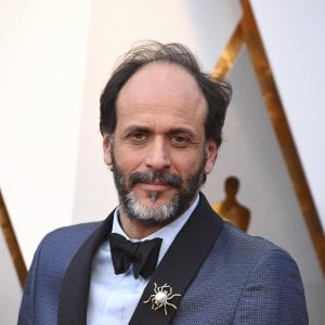 Al film di Guadagnino, l'ex ragazzo del Galilei, l'Oscar per la miglior sceneggiatura non originale