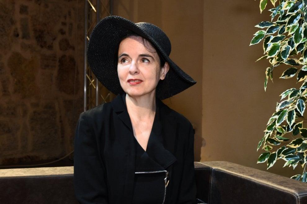Amelie Nothomb a Palermo, storia di bellezza e gelosia