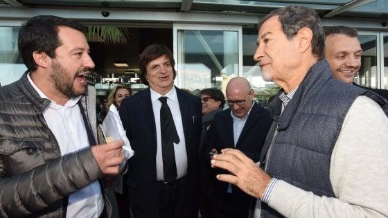 """Sicilia, ora la Lega va all'incasso: """"Meritiamo un posto nella giunta Musumeci"""""""